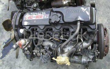 engine Toyota 2L-II_1
